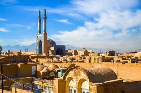 culturewaves markterschliessung im iran