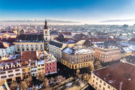 culturewaves praesenieren in rumaenien